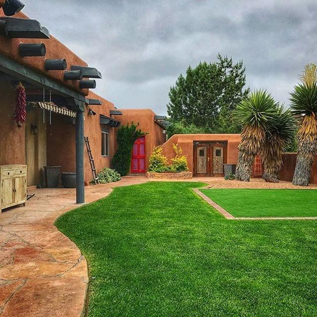 Weed Control Services Albuquerque NM