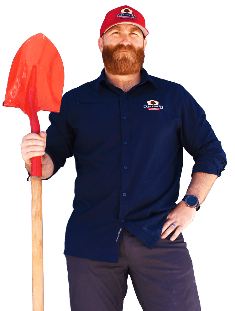Red Shovel Landscaper Albuquerque NM