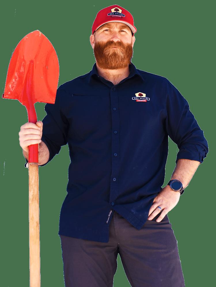Red Shovel Landscaper Albuquerque NM