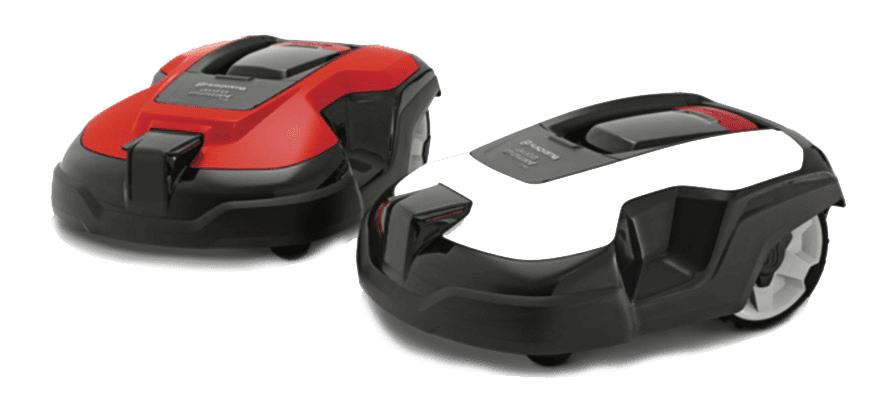 REDBot Robot Lawnmower